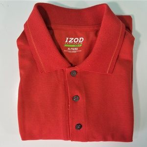 Izos Red Perform Golf Polo G910